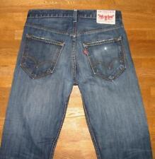 """WOW!!! LEVI`S Lot Jeans / LEVIS Blue-Jeans in blau in W30"""" /L32"""""""