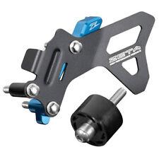 Zeta Racing Drive Cover w/Case Saver & Roller - Husq TC125 16-18 TE/TX 125-150 1