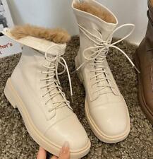 Women's Plus Velvet Martin Boots Winter Korean Locomotive Boots British Shoes