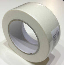 50mmx50M Malerkrepp Abklebeband Kreppband Abdeckband Lackiererband bis 60°C