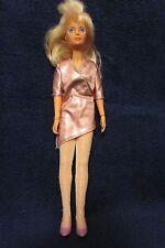 Vintage 1986 Hasbro Jem Doll - Jem/Jerrica