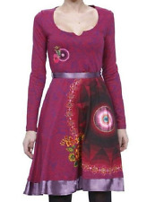 ROBE   DESIGUAL   JACKY  TAILLE L