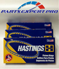 1997-2001 HONDA CR-V HASTINGS PISTON RINGS 84.5MM B20B B20Z HONDA CRV