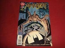 MAN-BAT #1 Batman Spin-off Barreto Henry DC Comics 1996 : NM