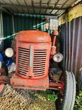 More details for david brown cropmaster 30 d tractor diesal tractor