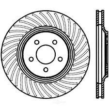 Disc Brake Rotor fits 1994-2004 Ford Mustang  CENTRIC PARTS