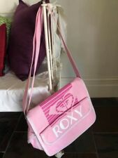 ROXY Girls Satchel Bag - Like New- Pink