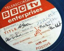 More details for doctor who autograph: restoration team signed photo