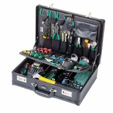 NEW Electronics Master Tool Kit with Case Mobile Repair Service Kit