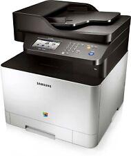 Samsung Xpress CLX-4195FW C1860FW Multifunktionsdrucker Farblaser Drucke WLAN