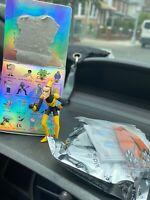 "Kidrobot Adult Swim Series 1 Monarch 2.5"" Vinyl Figure Cartoon Network 3/25"