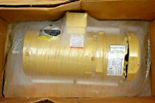 BALDOR ELECTRIC VEBM3546T Brake Unit Motor, 1 HP, 1760 rpm, 3-Phase