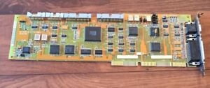 Western Digital WD1003S-WA4 Rev. E Circuit Board