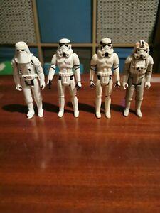 Vintage Kenner Star Wars Stormtrooper 1977/1980