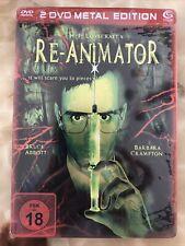 DVD Horrorfilm im Steelbook