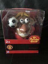 Manchester United Mr Potato Head Brand New Sealed