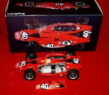 1967 Indy 500 Paxton Turbine Parnelli Jones 1/18 Replicarz R18004 RARE