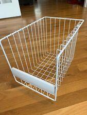 Oem Kenmore Frigidaire Refrigerator Upper Freezer Basket 240530503 240338503