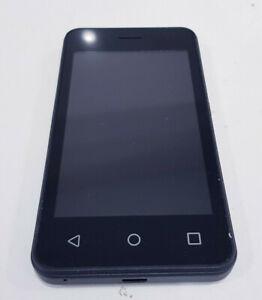 "Telstra locked ZTE BLADE A125 4G LTE 8GB 4.0"" 5MP Cam 1GB Ram Good Condition"