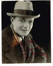 TOM (THOMAS) S GALLERY SILENT MOVIE ACTOR SIGNED PHOTO AUTOGRAPH