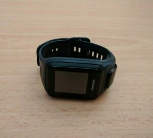 TomTom Spark/ Runner 2 GPS Watch Model 4RFM Black Band Small - No Charger