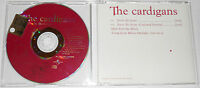 "THE CARDIGANS - YOU'RE THE STORM "" 2 Tracks Promo"" (2003) - Cd Single.."