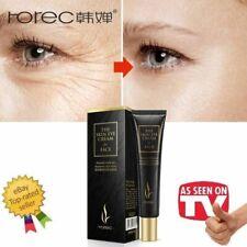 Hyaluronic Acid Eye Serum Anti-Wrinkle Remover Dark Circles Pufiness Eye Essence