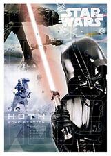 Undercover Adventskalender 'star Wars' bestückt