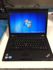 Lenovo Thinkpad T430 Intel Core i5-3320M 2.6GHz/ 4GB RAM/500GB HDD/Win7 Pro.