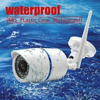 720P/1080P Wireless Wifi IP Camera Security CCTV Bullet IP66 Waterproof Camera