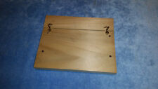 Repro Cutter Box for Stanley 47 Plow Plane Early Type