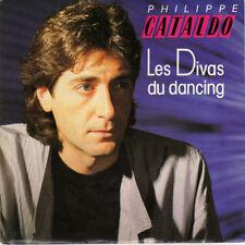 45 Tours PHILIPPE CATALDO Les divas du dancing , en vol plané 885223