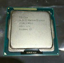 x 17 Intel Pentium G2020 (SR10H) Dual-Core 2.9GHz/3M Socket LGA1155 Processors