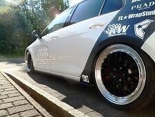 20 Zoll UA3 Alu Felgen für Audi A4 A5 A6 A7 Q3 Le Mans VW Passat Scirocco R Neu