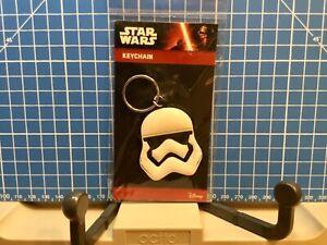 Disney & Lucasfilm Star Wars Schlüsselanhänger Keychain Stormtrooper Disneyana