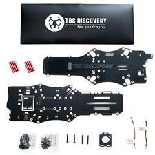 "Team BlackSheep TBS ""Discovery"" Quadcopter Top / Bottom Plate"