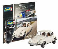 Revell VW Beetle Model Kit 1:32 Scale - 67681