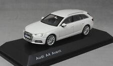 Spark Audi A4 Avant in Glacier White 5011504213 1/43 NEW