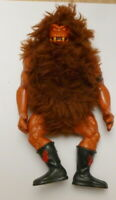 He-man MOTU original vintage figure Grizzlor *