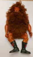 He-man MOTU original vintage figure Grizzlor *