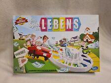 🔥Das Spiel des Lebens   Das Original   Hasbro 2015   Komplett   Top Zustand✔️