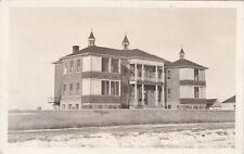 Rp; Hospital , MacLeod , Manitoba , Canada , 1910-20s