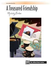A Treasured Friendship By Melody Bober