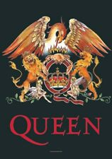 """Queen Fabric Poster Flag 30"""" x 43"""""""