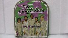 THE COMMODORES NO TRICKS (TIN)                                             cd836
