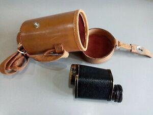 Carl Zeiss Jena Telefortmo 12x30 * Sharp Optics * Boxed