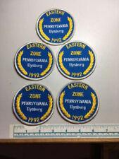 5 1992 Eastern Zone Penn Elysburg Trap Shoot