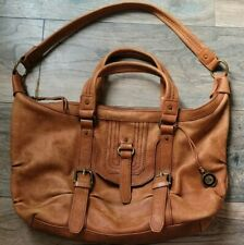 The SAK Super Soft Leather Handbag