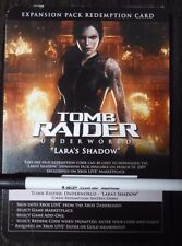 Tomb Raider Underworld Expansion Pack: Beneath the Ashes, Lara's Shadow Xbox 360