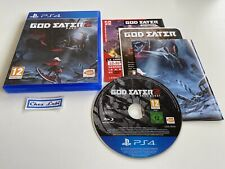 God Eater 2 Rage Burst - Sony PlayStation PS4 - PAL FR